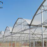 این پروژه در ساوه پیاده سازی شده است