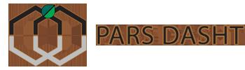 لوگوی شرکت پارس دشت